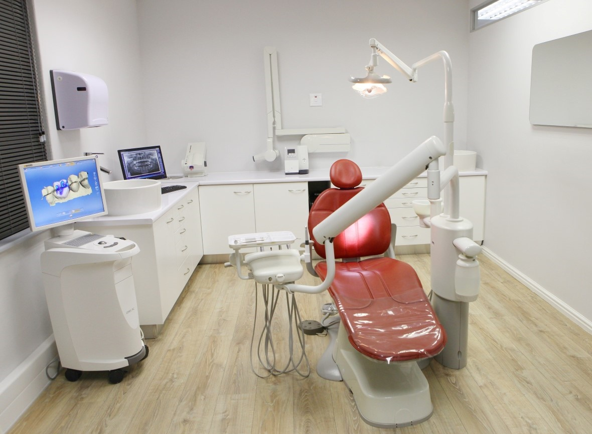 Dentist Claremont Cape Town